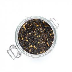 Thé noir tchai