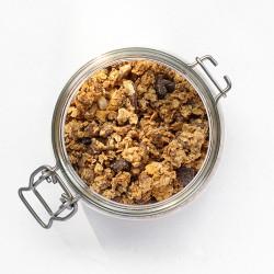 Céréales crousti-choco bio