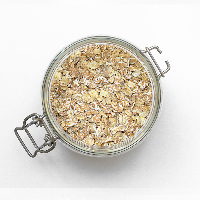 Flocons 4 céréales