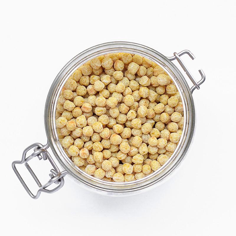 Céréales quinoa crak raisonnées