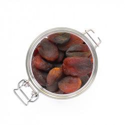 Abricots secs entiers