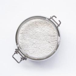 Farine de riz blanche