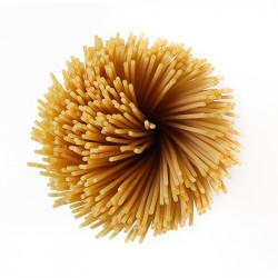 Spaghetti blanches
