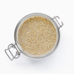 Quinoa blond d'Anjou
