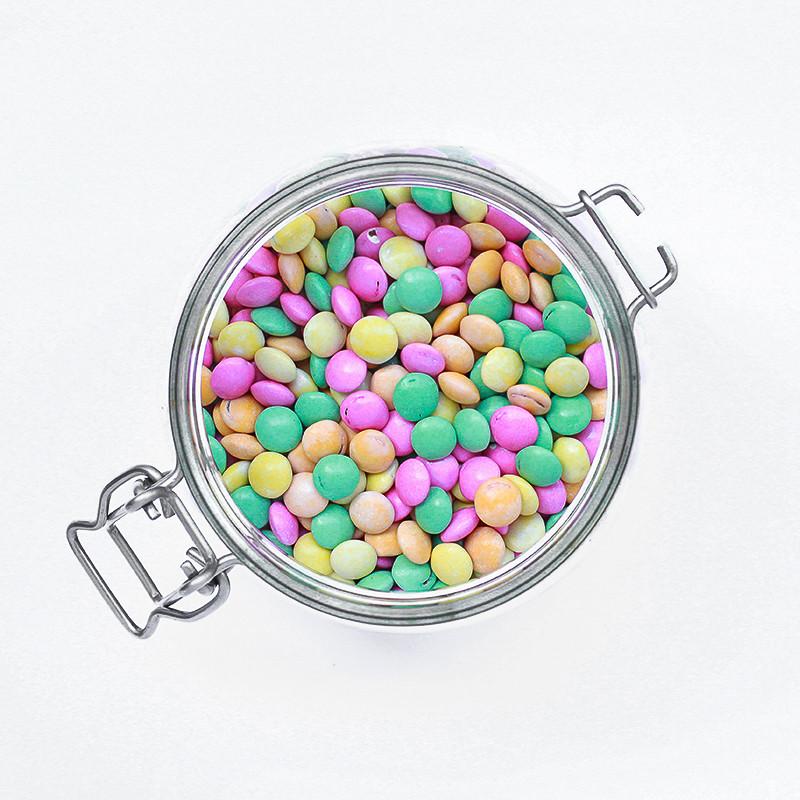 Color choc pastel
