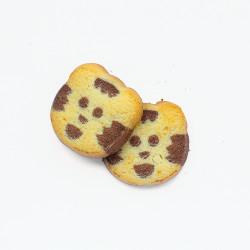 Biscuit tigre