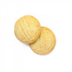Biscuit sablé citron