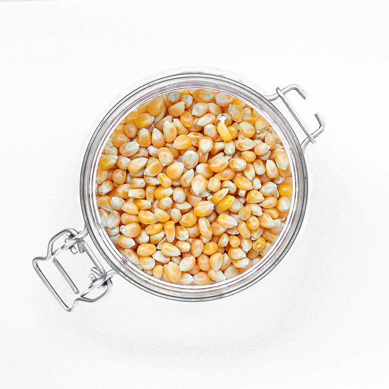 Maïs popcorn