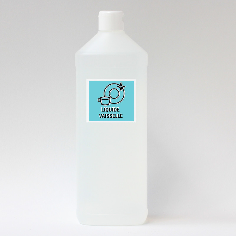 Liquide vaisselle mains