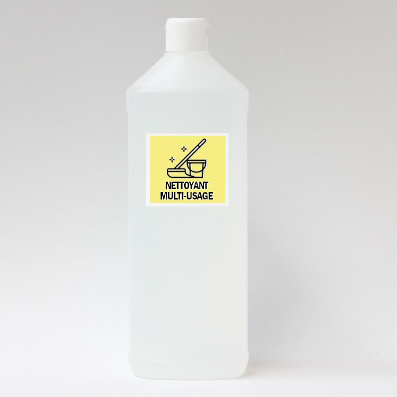 Nettoyant multi-usage citron