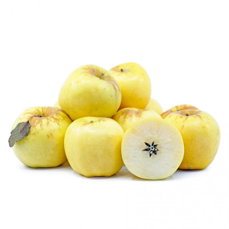 Pommes Reinettes Clochard locales