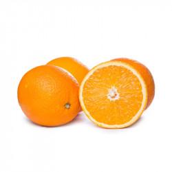 Oranges d'Italie