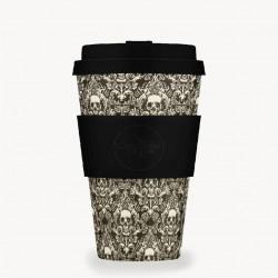 Mug en bambou réutilisable...