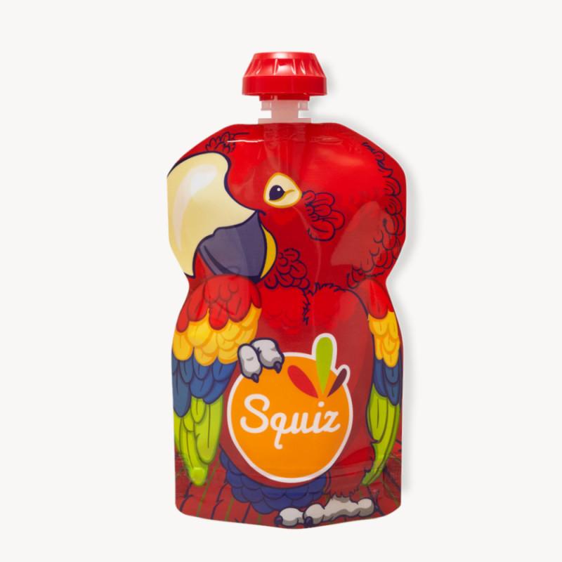Gourde réutilisable 130 ml   Squiz