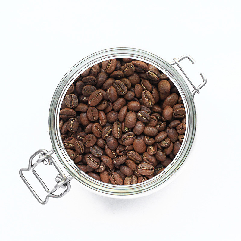 Café du Honduras de spécialité en grain