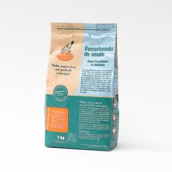 Percarbonate de soude 1 kg