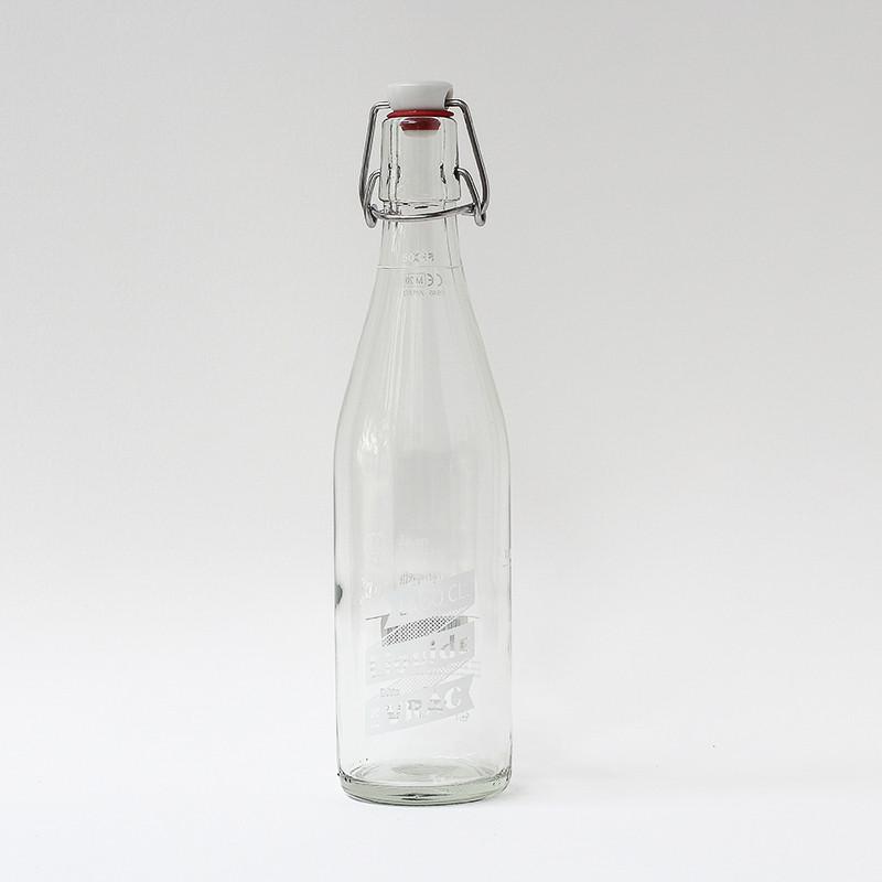 Bouteille en verre 50 cl