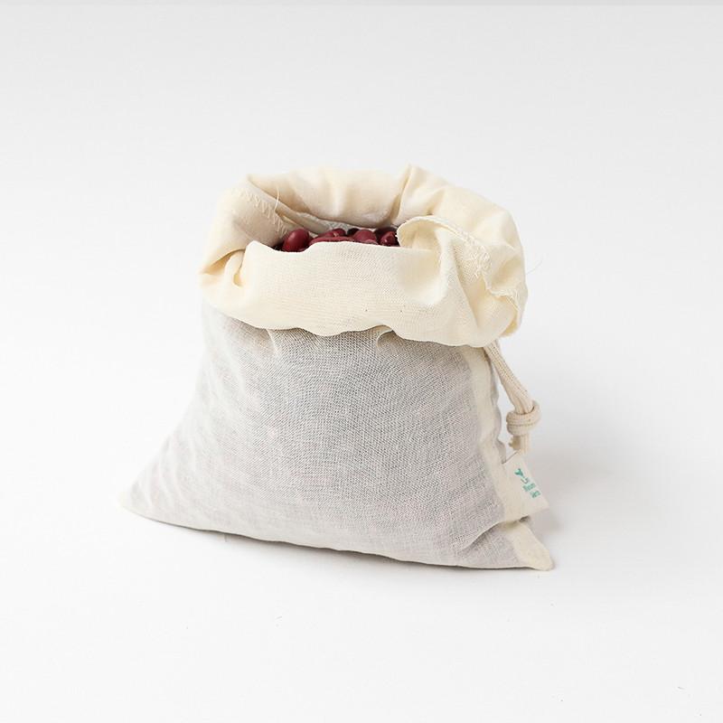Sac à vrac 25x15 cm en coton bio