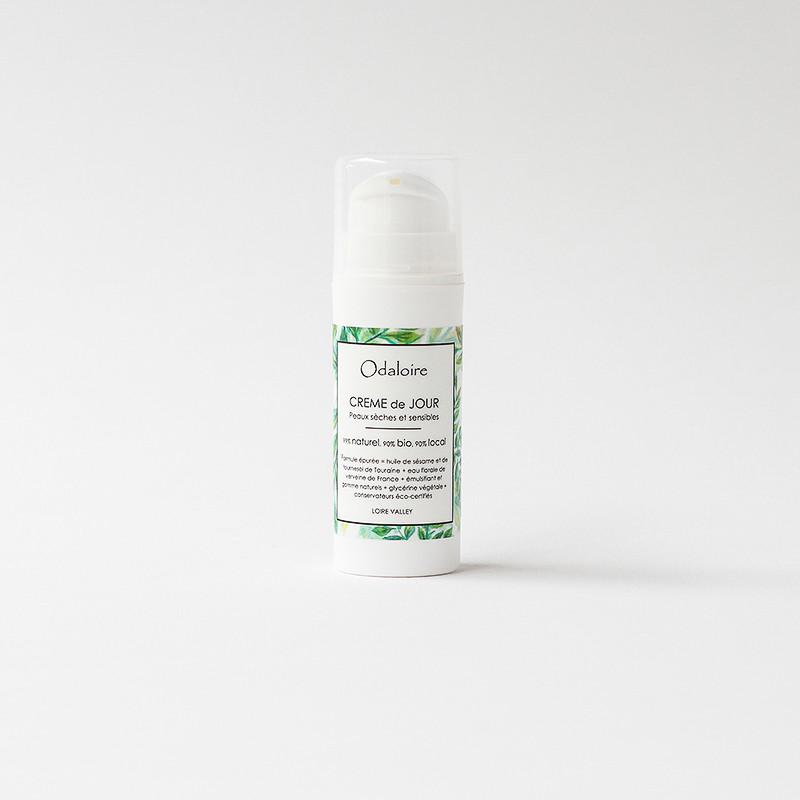 Odaloire - peaux sèches à sensibles