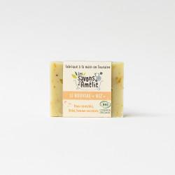 Savons d'Amélie 100 gr